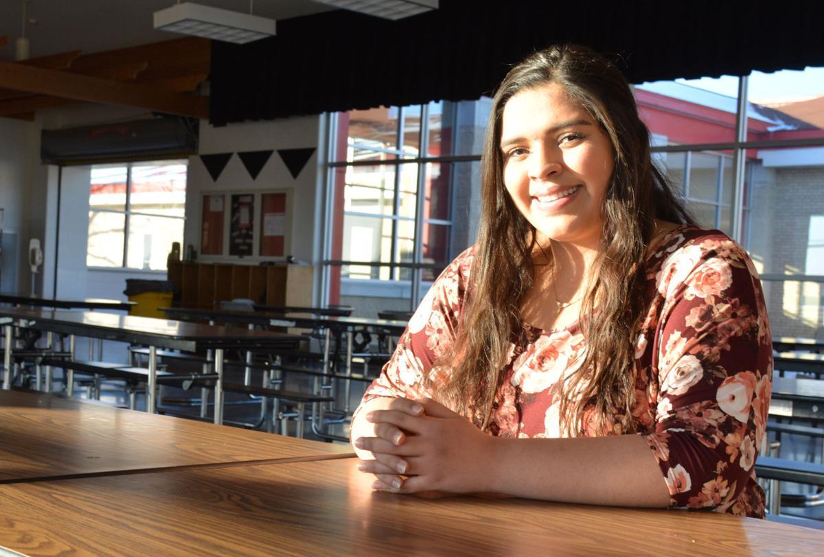 Lupita Mendoza
