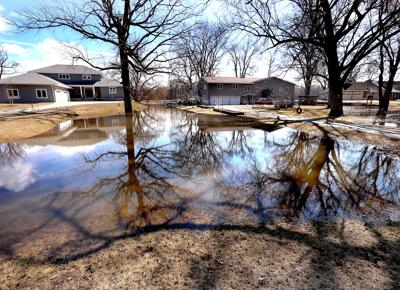 Flooding-Shore Acres