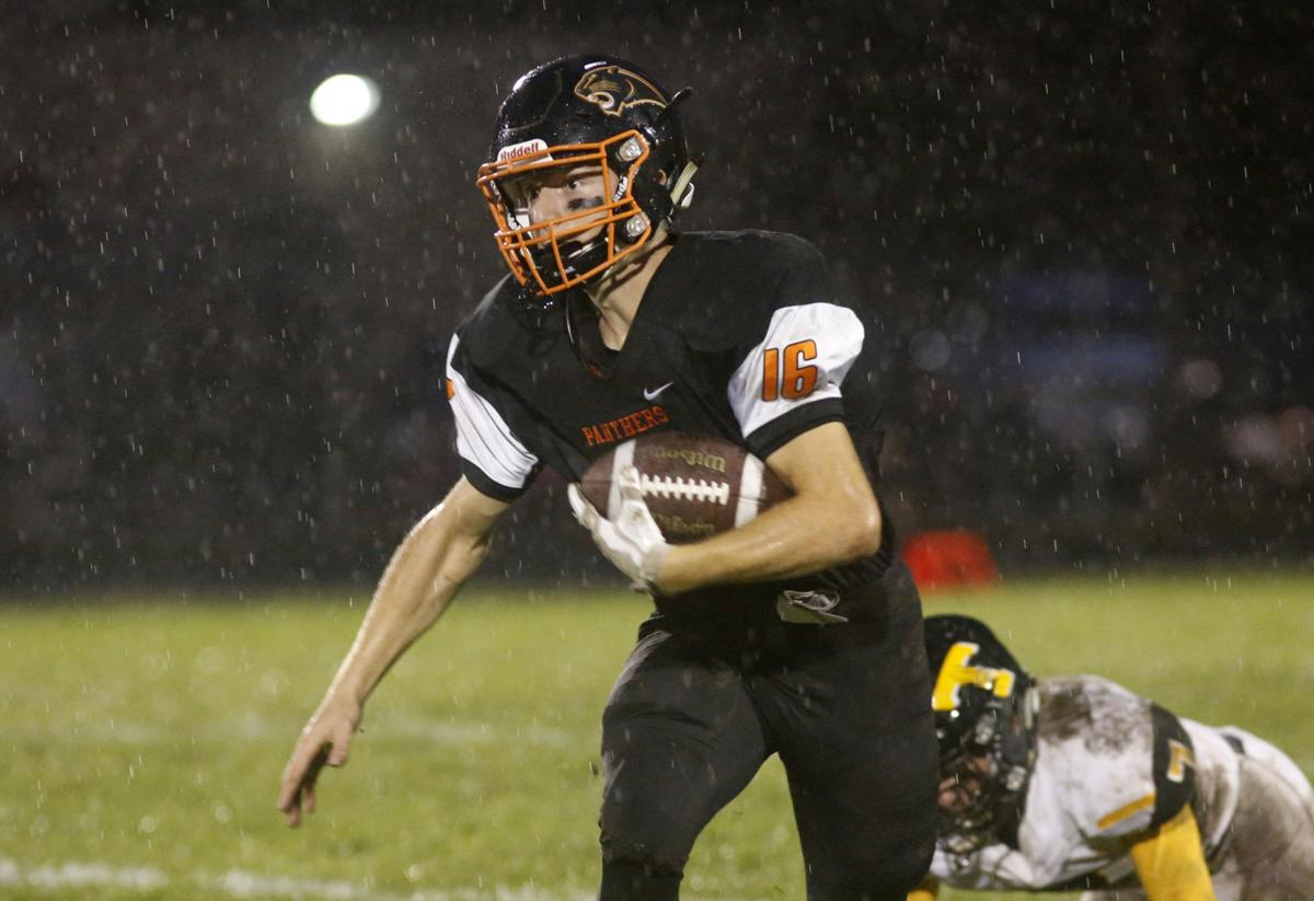 High school football preview: Ryan Beirne's leadership plays key role for West Salem