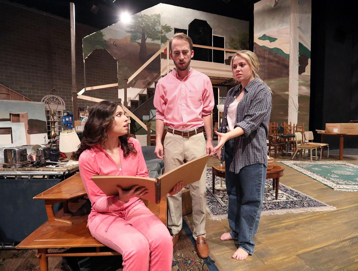 UW-L play tackles themes of racism, family