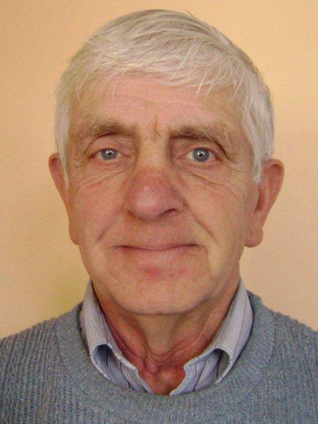 Gerald Roethel