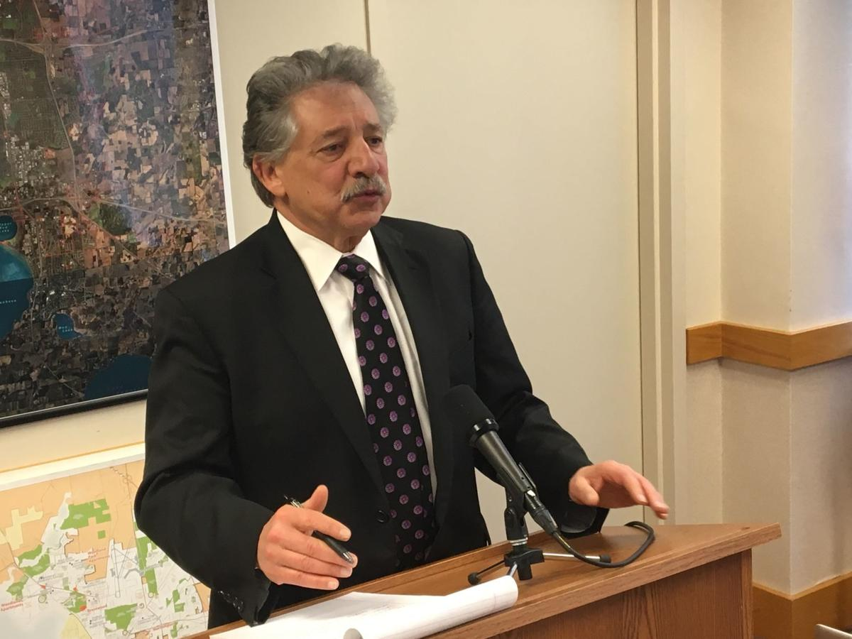 Paul Soglin calls Scott Walker's offer to keep Kimberly-Clark jobs 'primitive economics'