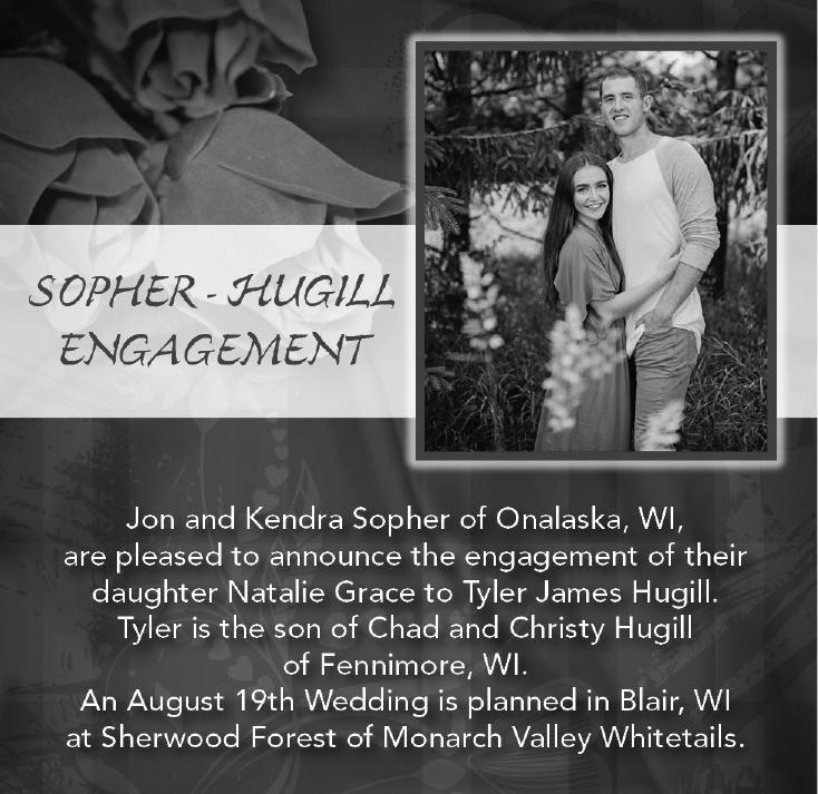 Sopher Hugill