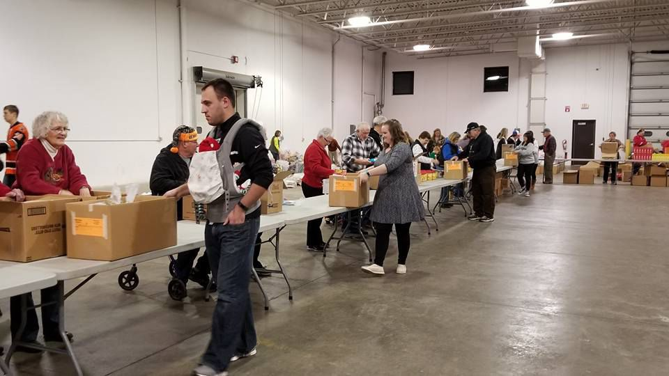 Project Christmas is a wrap for Jackson County