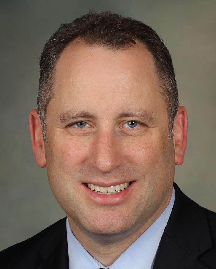 Dr. Paul Molling