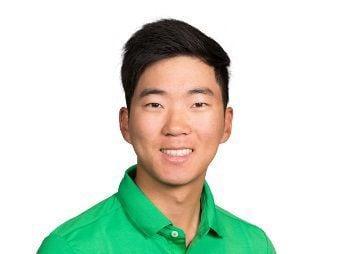 Michael Kim mug