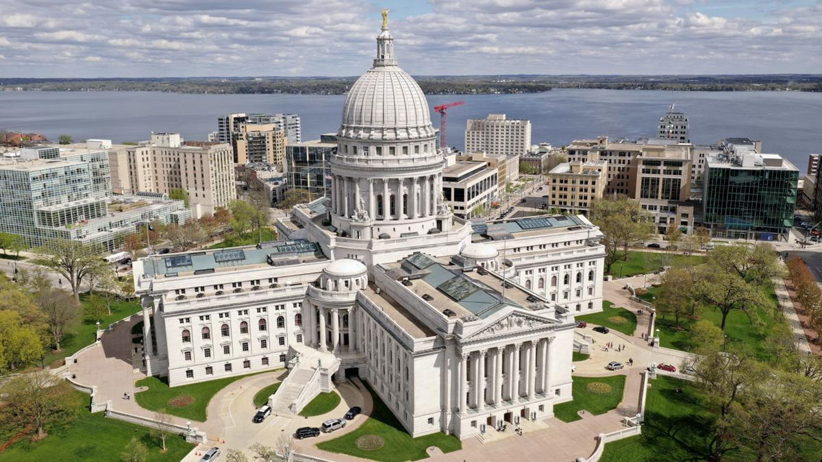 Wisconsin State Capitol (copy)