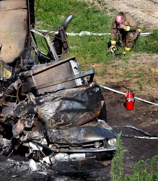 update driver killed in interstate 90 crash identified local. Black Bedroom Furniture Sets. Home Design Ideas