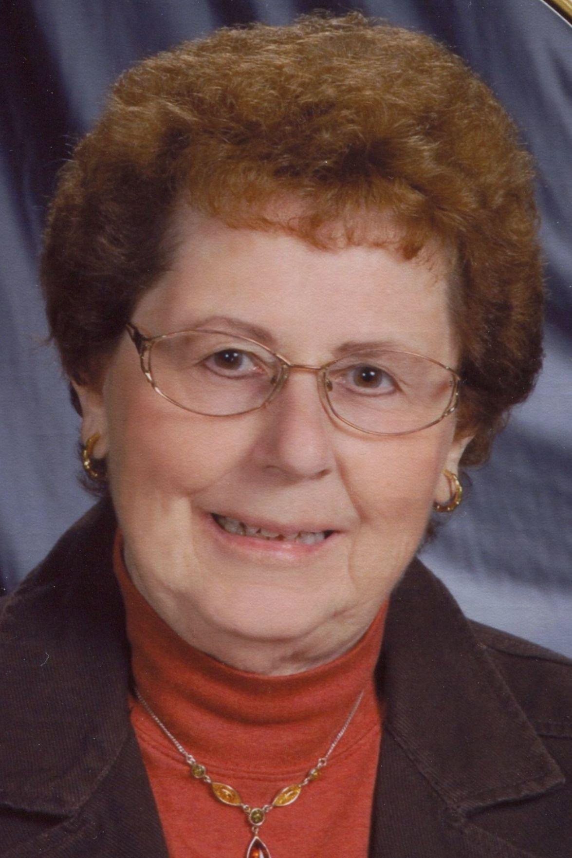 Margaret Linden