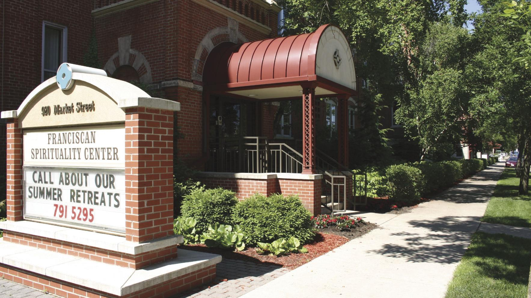 Spirituality center to offer series about lifestyle changes