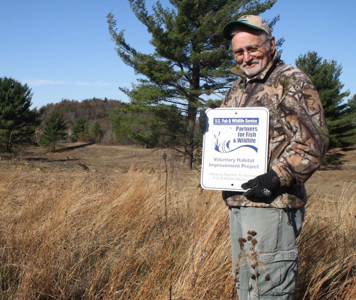 Conservation partner