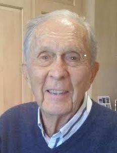 Archie Britt