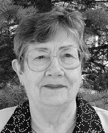Judy Bouffleur