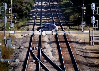Railroad Traffic