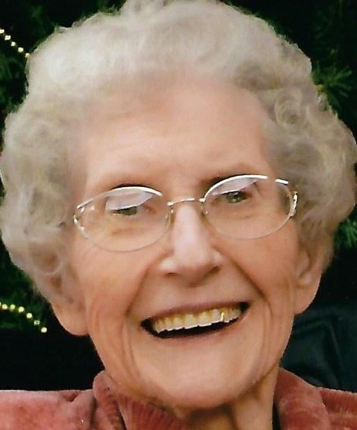 Obituary: Harriet J. Thompson