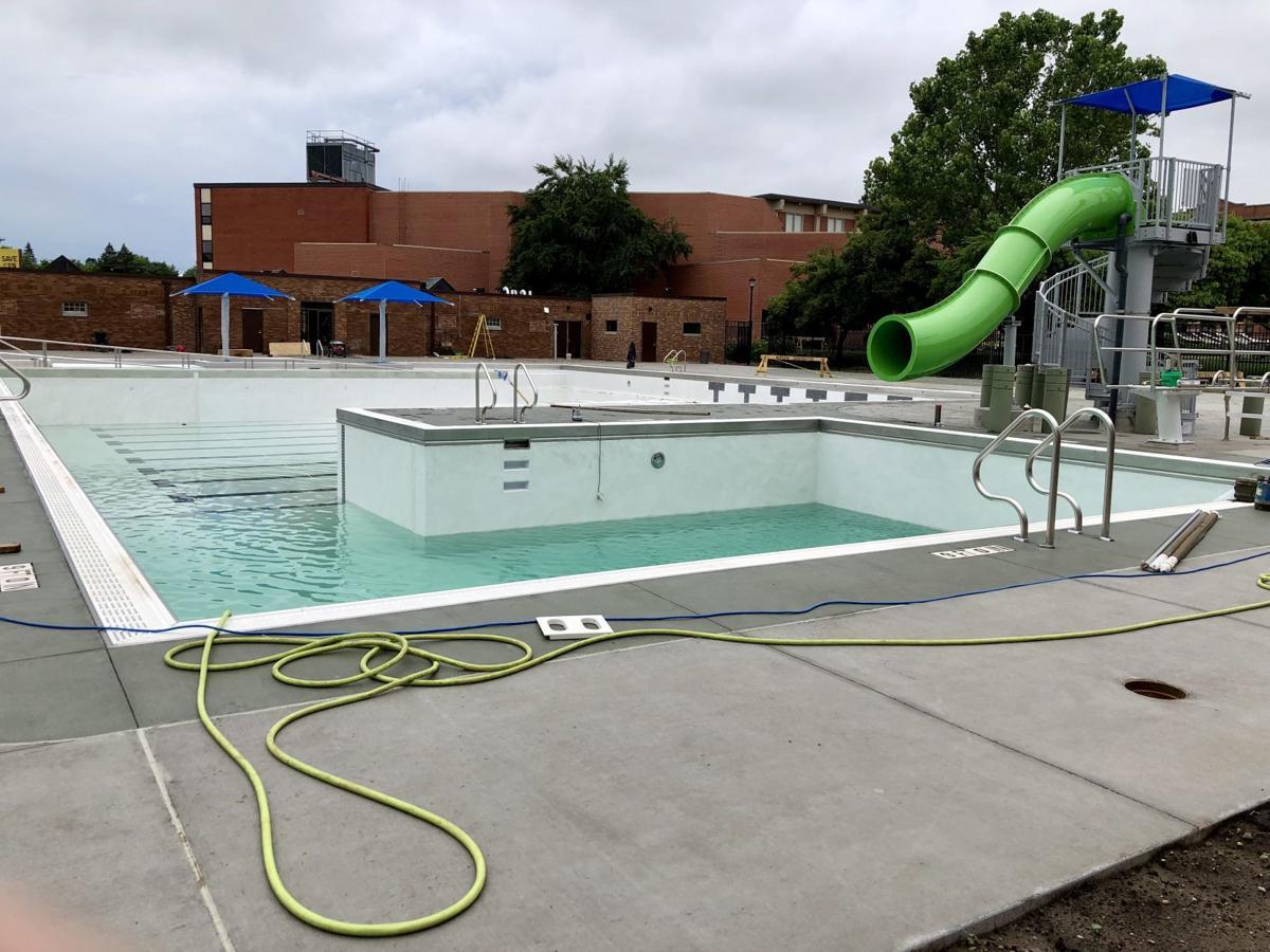 Memorial Pool 1