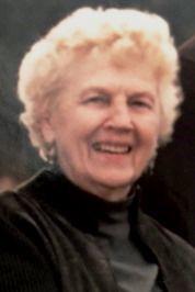 Frances Wilma Selin