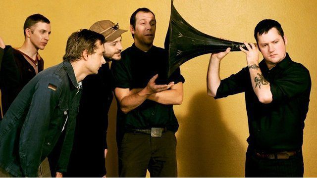 Modest Mouse to perform in September at La Crosse Center