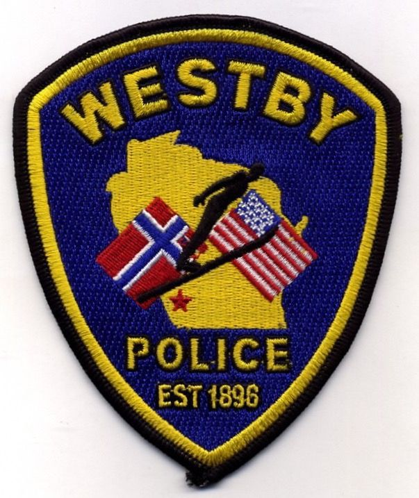 Westby PD logo