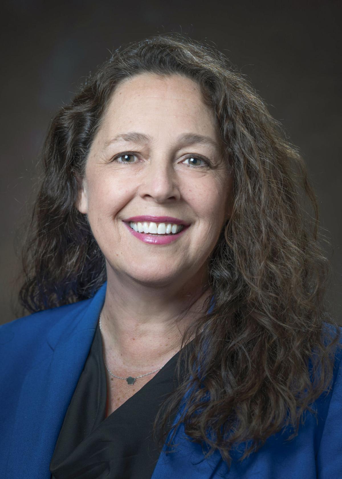 Rep. Jill Billings