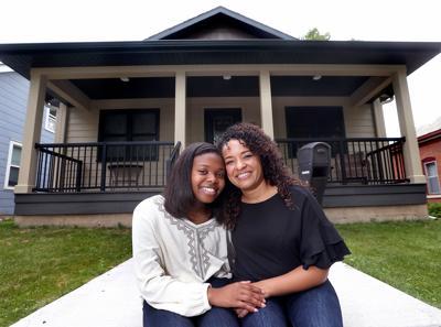 Housing Replacment Program