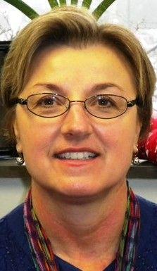 Paula Silha, La Crosse County health education manager