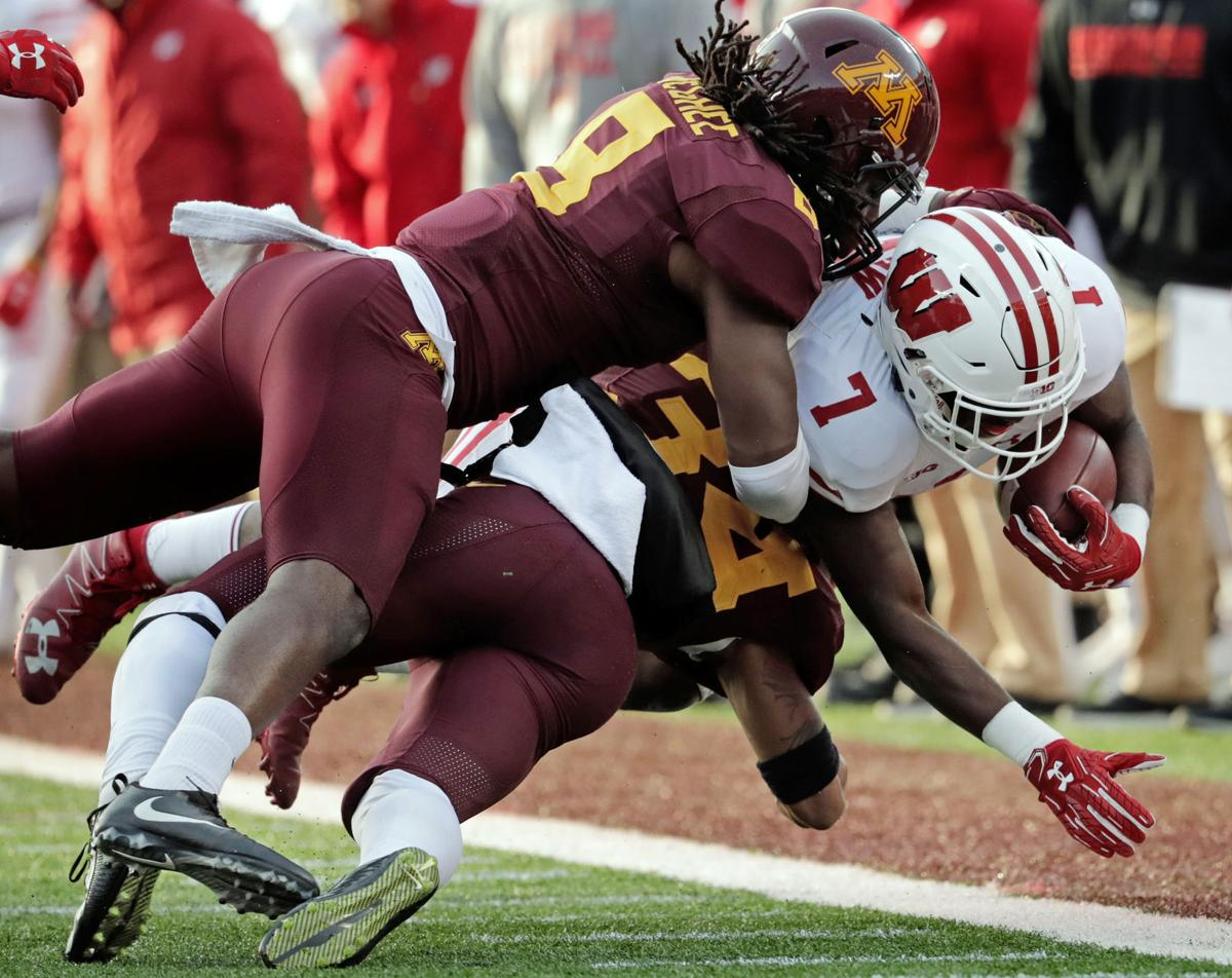 Andy Greder: Minnesota Gophers, P.J. Fleck have long way to go