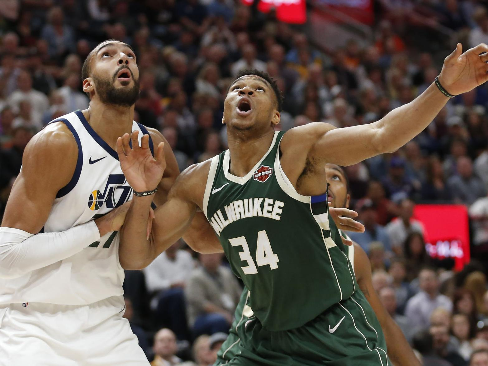 Bucks fall to Jazz on 3-pointer at buzzer | College Sports |  lacrossetribune.com