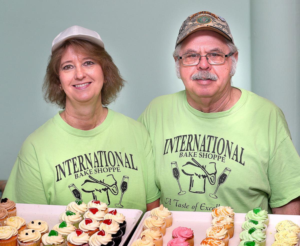International Bake Shoppe