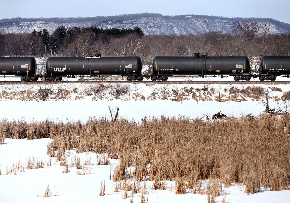 Railway Expansion