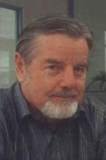 Burt Hendrickson