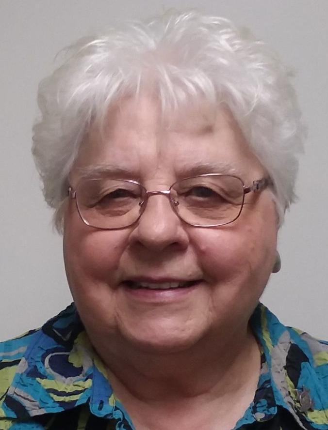 Marlene Weisenbeck