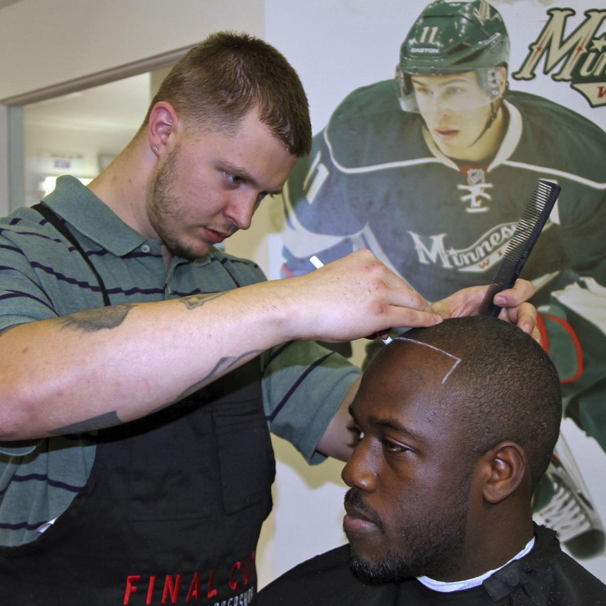 Haircutting Taboos Like Black Men Avoiding White Barbers Defied Daily At Final Cut State And Regional Lacrossetribune Com