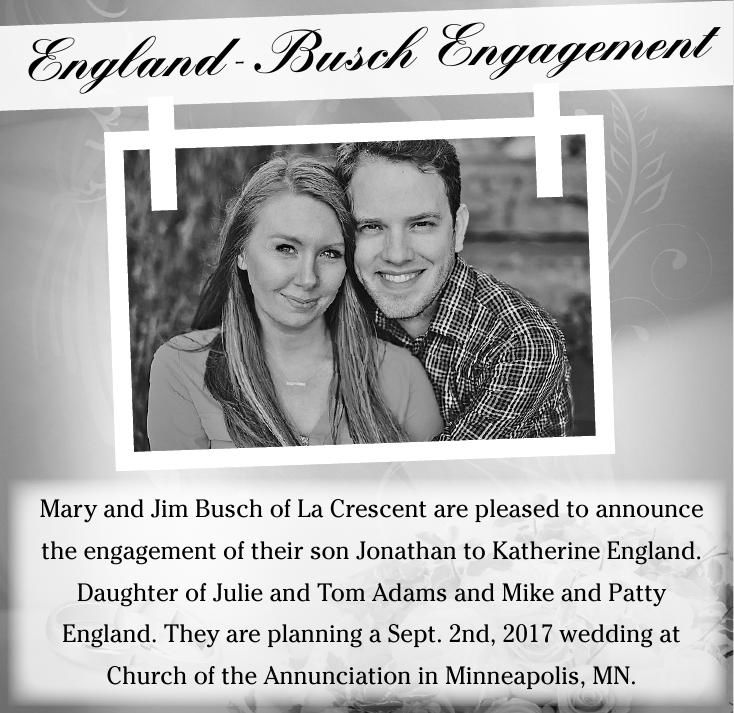England-Busch