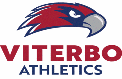 Viterbo athletics logo