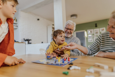 Wondering What To Do With The Grandkids? Here Are 8 Fun And Easy Ideas