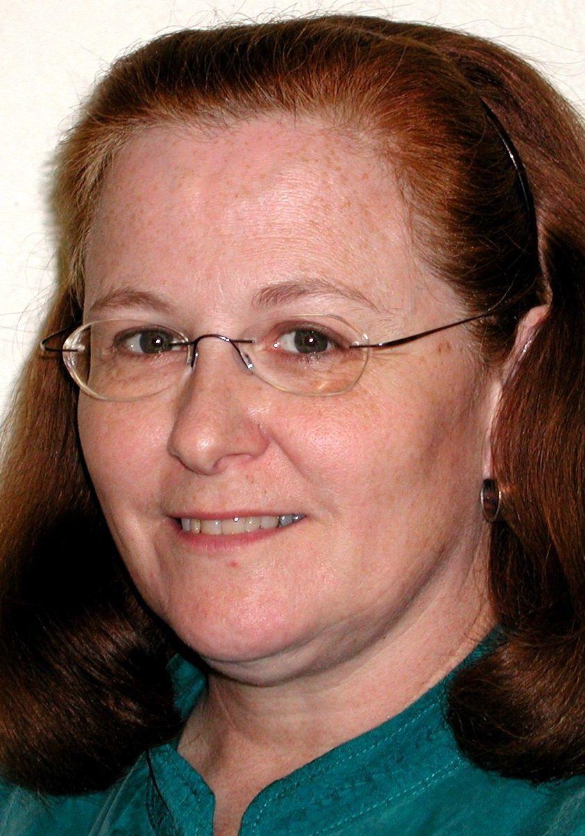 Mary Meehan-Strub