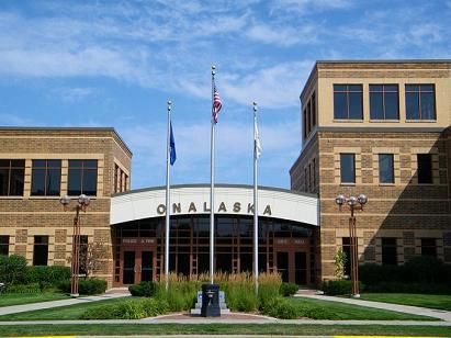 Onalaska City Hall