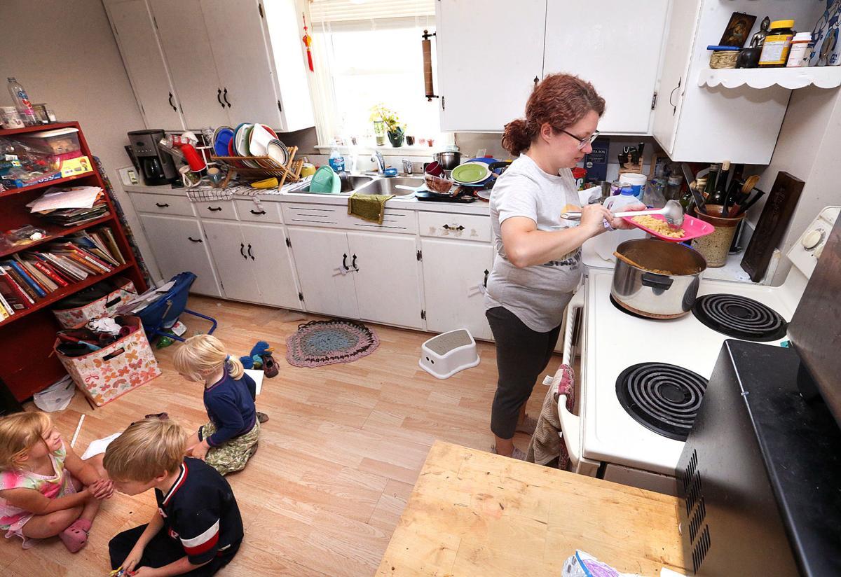 La Crosse housing crisis exacerbated by pandemic