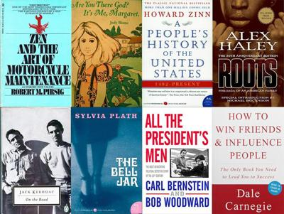 The books that have shaped American life: How many have you read?