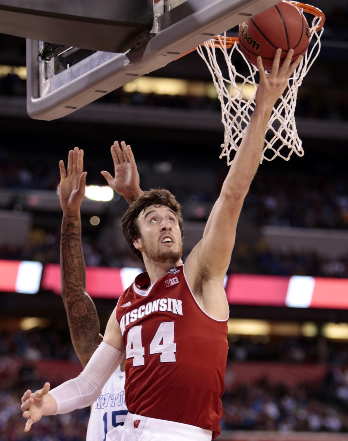 Badgers Kaminsky