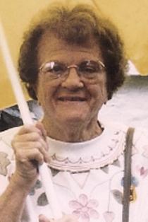 Julia 'Julie' Grabon