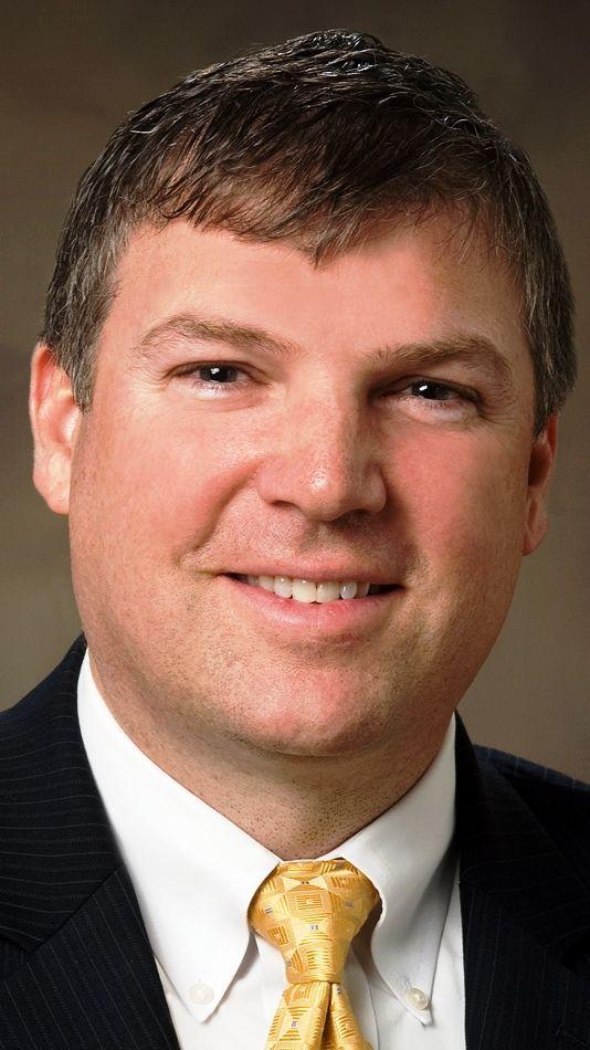 Gundersen VP Mark Platt