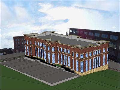 New office building slated for downtown La Crosse