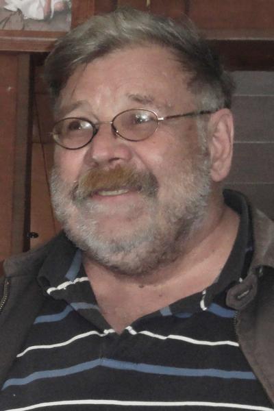 George R. Fawcett Sr.