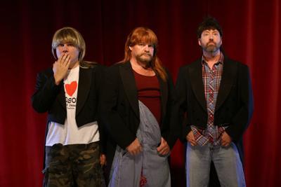 Redneck tenors