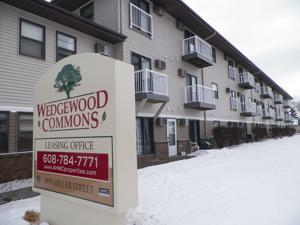 Wedgewood Commons