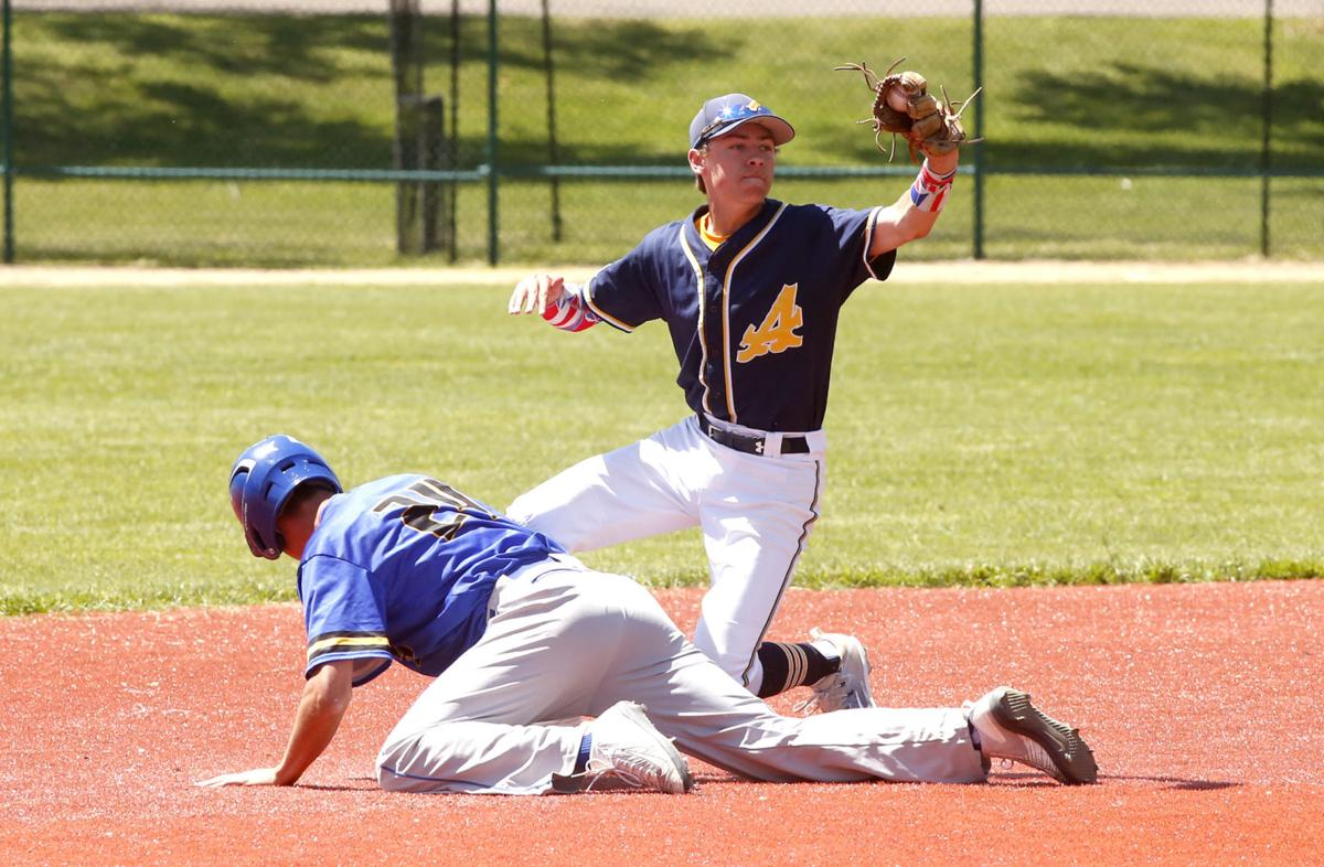 High school baseball: La Crosse Aquinas advances to state ...