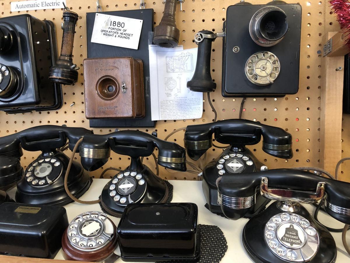 Galesville Antique Phone Dealers