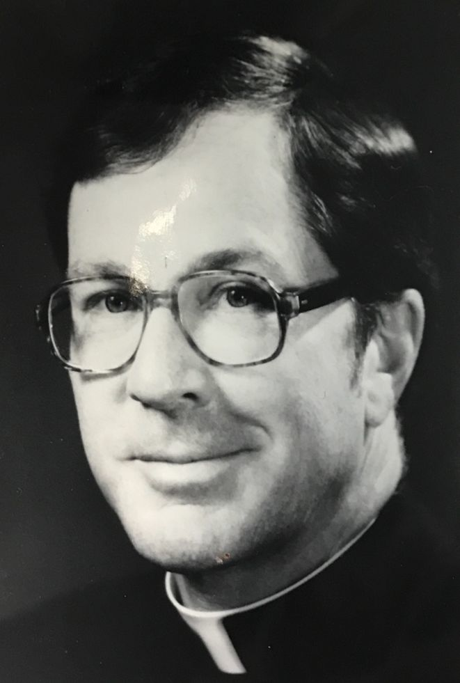 Father J. Thomas Finucan